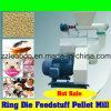 500-1000kg / H soja Alimentos para Animales Pellet máquina