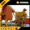 160 T/H usine de bitume mobile usine de mélange de béton Usine de traitement par lots