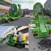Gran Capacidad Equipos portátiles para trituradora de neumáticos (D201449)