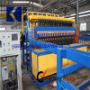 Het Versterken van de Staaf van het staal de Machine van het Lassen van het Netwerk