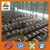 Prepainted Gi Сталь / катушки PPGI / PPGL оцинкованной стали с полимерным покрытием лист в обмотке