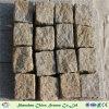 Cubes en granit G682 de matériau de construction/mosaïque/pavé/machines à paver/carrelages