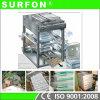 Холодная машина Hooding простирания для строительных материалов пакета