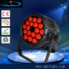 18ПК 4В1, 5В1, 6В1 Водонепроницаемый светодиодный LED PAR лампа