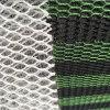 폴리에스테 3D 간격 장치 공기 메시에 의하여 뜨개질을 하는 직물