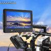 Панель IPS ДВОЙНОЙ ВИД 10,1 камеры на монитор с SDI вход