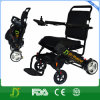 Moteur ultra-léger 8 de fauteuil roulant électrique de pouvoir