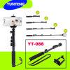 Ordinateur de poche extensible Yunteng C-088 Monopod pour appareil photo / Téléphone