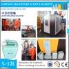 machine de moulage de coup en plastique de bouteilles d'eau du HDPE 4gallon