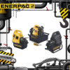 Enerpac Zu4 시리즈  휴대용 전기 펌프