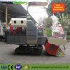 Kubota DC35 Комбайн для уборки риса на Филиппинах