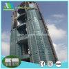 Azotea/suelo/casa respetuosos del medio ambiente y ahorros de energía del panel del cemento del emparedado