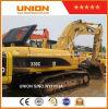 Usadas de excavadora Caterpillar 330c330 excavadora de cadenas de cat.