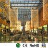 Le rideau de lumière à LED pour Noël et jour férié