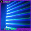 LED 바 세척 빛을 이동하는 최고 가격 8X10W 광속