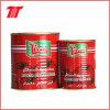 Conservas e sachê de tomate (70g-2200G gino marca)