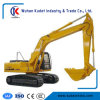 20.6 toneladas de tierra de mover la máquina excavadora Sc200.8