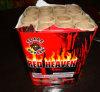 Kuchen, Feuerwerke (RS04RC)