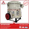 Hydraulischer Typ Graphit Zerkleinerungsmaschine für Verkauf