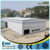 Magazzino prefabbricato dell'acciaio chiaro/prezzo della casa modulare
