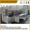 Máquina cortando giratória automática do papel ondulado