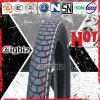 Alta calidad 120/90-17 neumáticos/neumáticos sin tubo de la motocicleta