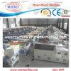 2013 nueva máquina del perfil del diseño WPC
