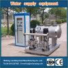 Pas de pression négative (N) d'aspiration automatique à eau de la fourniture de matériel