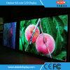 P4 de alto desempenho em Outdoors LED