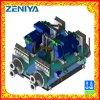 Tipo unidad de condensación del pistón de la opción múltiple del compresor para el aire acondicionado