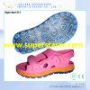 ЕВА ягнится сандалии пальца ноги Clogs открытые для сандалий ЕВА детей