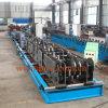Het auto Gegalvaniseerde Geperforeerde Broodje die van het Dienblad van de Kabel de Fabriek van de Machine vormen