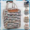 Fibra de poliester Bw1-063 toda la maleta impresa talla del equipaje del bolso de la carretilla
