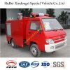 caminhão Euro3 da viatura de combate do motor de incêndio de 2ton Foton