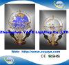 Yaye 18 lámpara de escritorio / oficina Decoración / decoración del hogar / Regalos / Oficios / Iluminación de piedras preciosas Globo (YAYE-ST-L010)