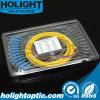 12 Singlemode Geel van de Vlecht van de Vezel van Sc van de kern Optische