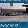 트레일러 50000 리터 반 연료 탱크 트레일러 가솔린 수송 탱크