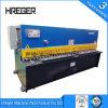 Metallblatt-hydraulische scherende Maschine