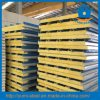 Feuerfester Stahl Isoliergras-Wolle-Dach-/Wand-Zwischenlage-Metallpanels