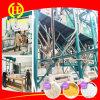 A máquina 150t da fábrica de moagem do milho do milho termina a linha