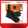 Le latex /des gants en caoutchouc de protection de sécurité à la main avec la certification CE