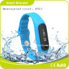 Pedometer Distance Calorie Measure Sleep Tracking Touch Screen impermeável Bluetooth Watch