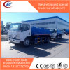 Camion del trasporto del gasolio della benzina del camion del serbatoio di combustibile di Isuzu
