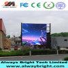 Visualización de LED a todo color al aire libre al por mayor P10 de Abt