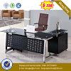 할인된 가격 전통 작풍 로즈 색깔 행정상 책상 (NS-GD015)