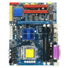 Computter Motherboard 2017 945GM-DDR2*2-LGA775