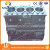 Lichaam 6204-21-1102 van het Blok van de Cilinder van de Motor van KOMATSU 4D95 SAA4d95