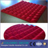 Acoustical efficiente Performance 3D Polyester Fiber Decorative Board