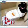 Крышка места туалета ребенка подарка рождества Санта горячего сбывания счастливая