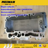 Dispositivo di raffreddamento 4110000970091 dell'olio per motori di Sdlg per il caricatore LG956L della rotella di Sdlg
